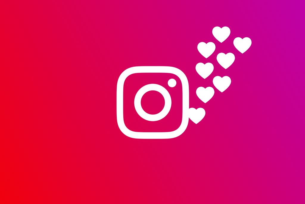 Piace a Instagram