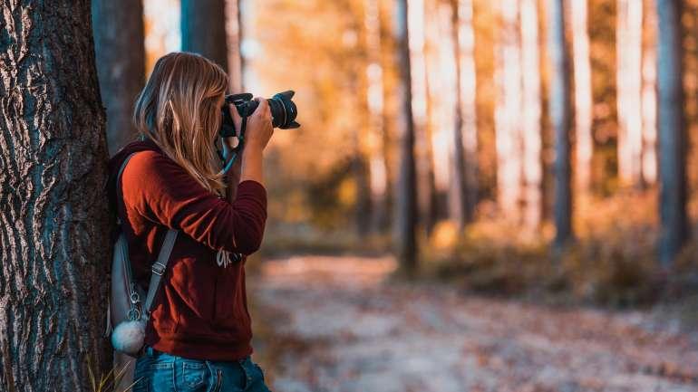 Quali sono le impostazioni della fotocamera più sicure per scattare buone foto?