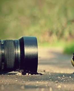 Come per fare delle belle foto veloce