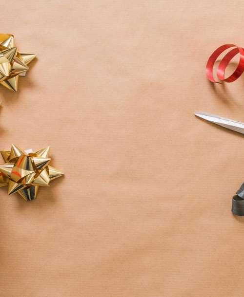 Come creare un biglietto di auguri di Natale creativo